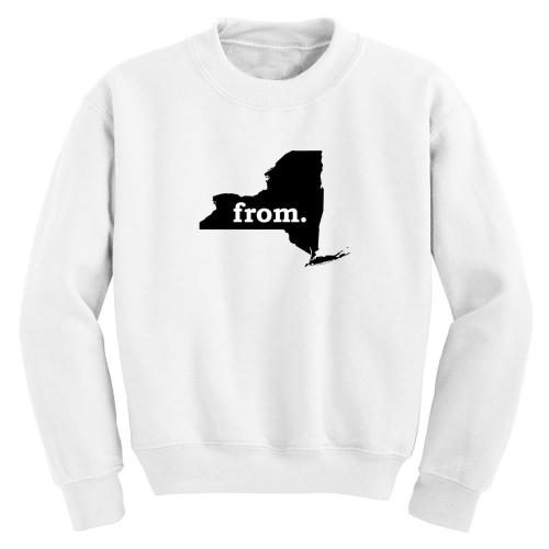 Sweatshirt - New York