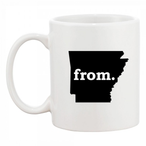 Coffee Mug - Arkansas