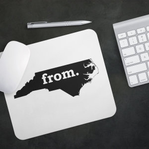 Mouse Pad - North Carolina
