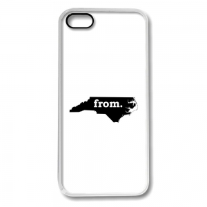 Phone Case - North Carolina