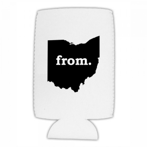 Can Insulator - Ohio