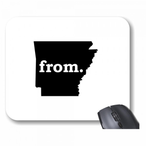 Mouse Pad - Arkansas