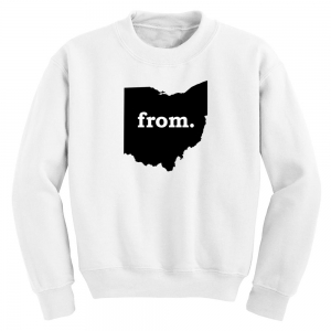 Sweatshirt - Ohio