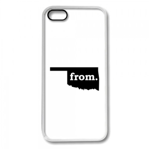Phone Case - Oklahoma