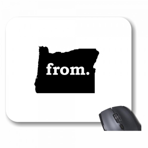 Mouse Pad - Oregon