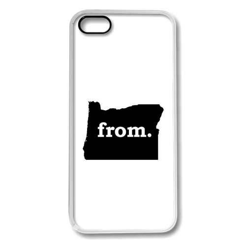 Phone Case - Oregon