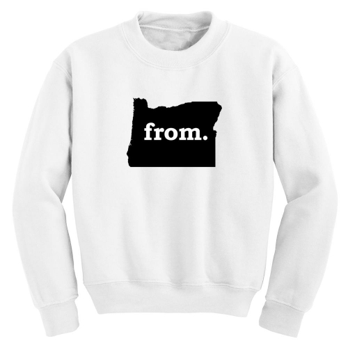 Sweatshirt - Oregon