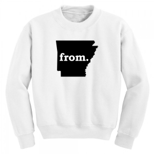 Sweatshirt - Arkansas