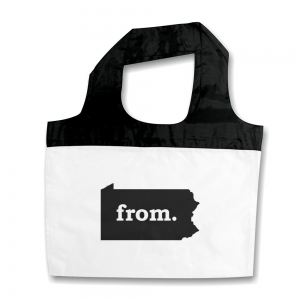 Tote Bag - Pennsylvania