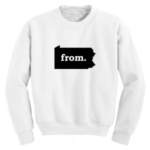 Sweatshirt - Pennsylvania