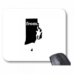 Mouse Pad - Rhode Island
