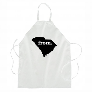 Apron - South Carolina