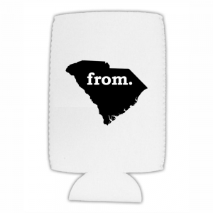 Can Insulator - South Carolina