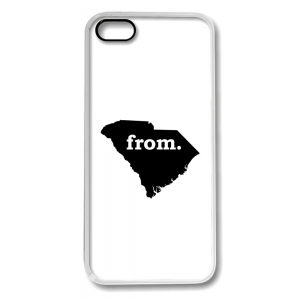 Phone Case - South Carolina