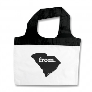 Tote Bag - South Carolina
