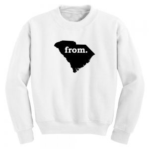 Sweatshirt - South Carolina